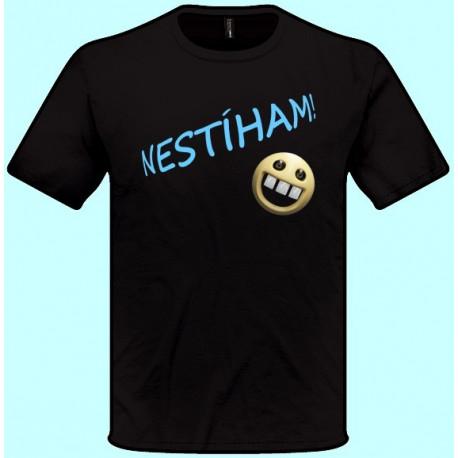 Tričko - Nestíham