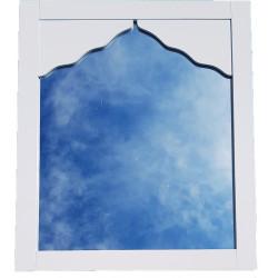 Nástenné zrkadlo