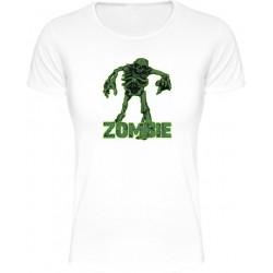 Tričká s nápismi - Zombie