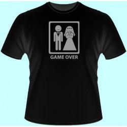 Tričká s potlačou - Game...